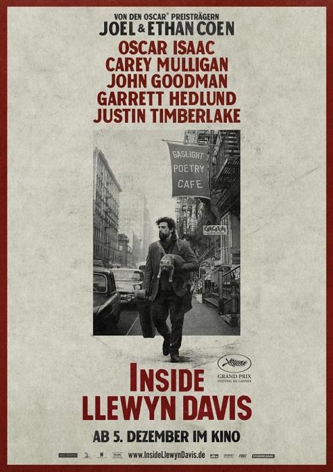 Inside Llewyn Davis / Истинският Люин Дейвис (2013)
