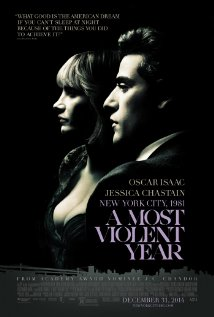 A Most Violent Year / Най-бруталната година (2014)