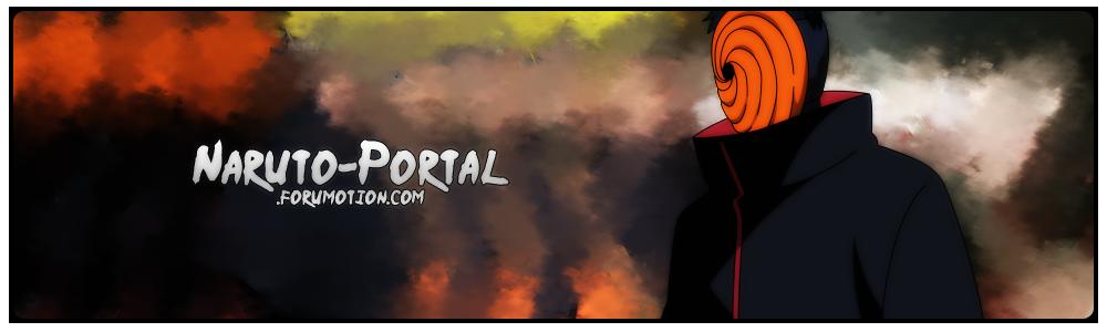 Naruto-Portal