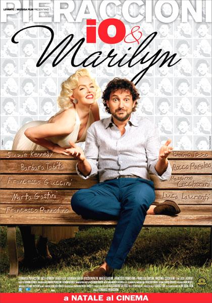 Io & Marilyn / Аз и Мерилин (2009)