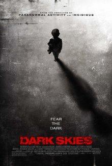 Dark Skies / Черни небеса (2013)