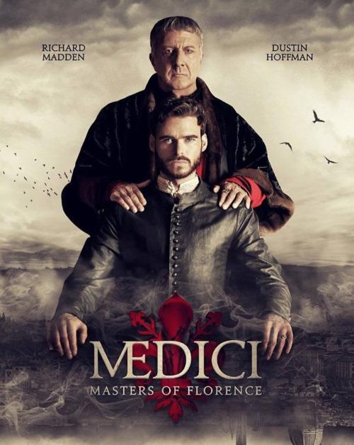 Medici: Masters of Florence 1x01 / Медичи: Господарите на Флоренция 1x01(2016) (2016)