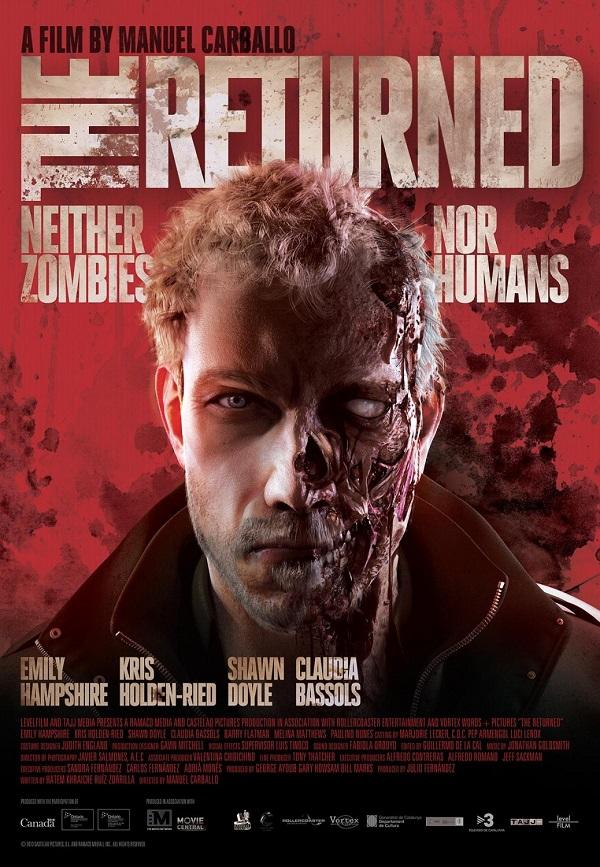 The Returned / Възвърнати (2013)