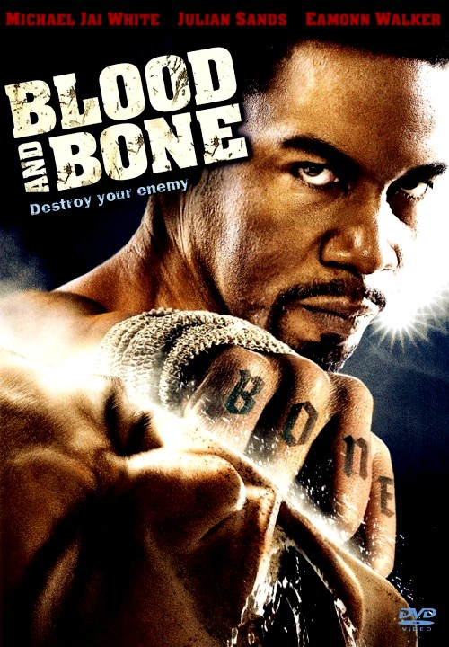 Blood and Bone / Кръв и кости (2009)