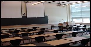 Етажа с класните стаи