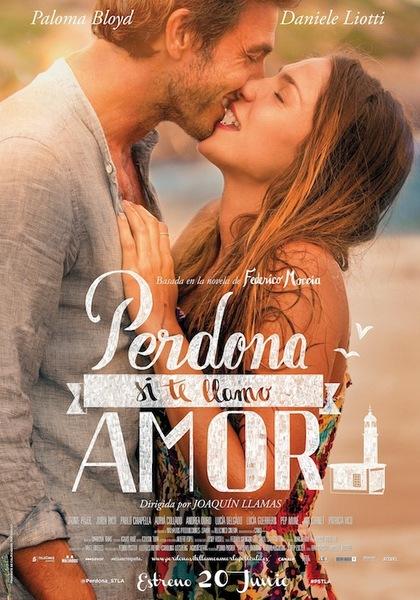 Perdona si te llamo amor / Извинявай, ако те нарека любов моя (2014)