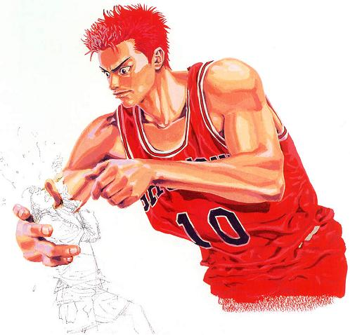 Amazoncom Watch Slam Dunk Volume 1 English Subtitled