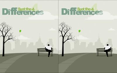Октрийте Разликите
