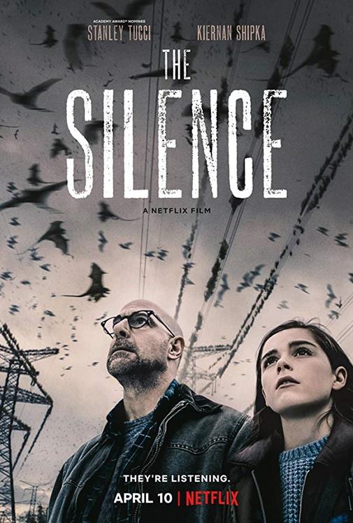 The Silence / Мълчанието (2019)