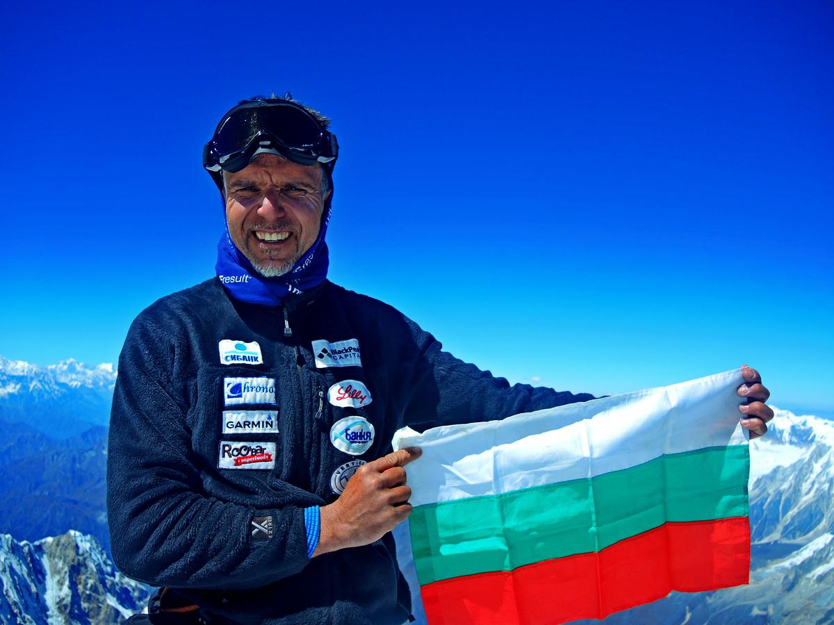 Боян Петров - Съни