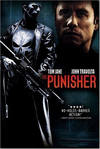 The Punisher / Наказателят (2004)