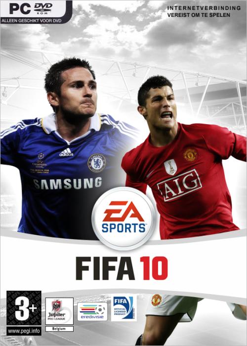 Скачать Update 4.0 для FIFA MANAGER 10 (Patch). . Как каждый год, главным