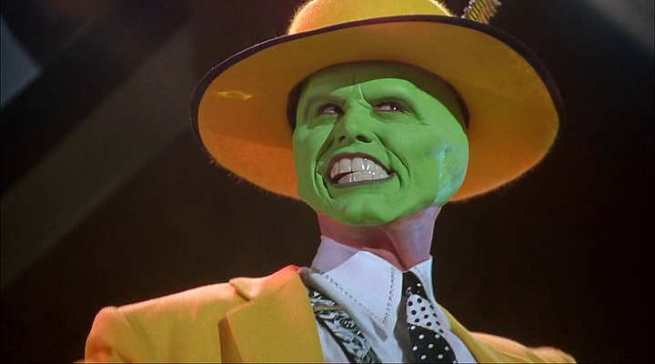 The Mask Jim Carrey Quotes. QuotesGram