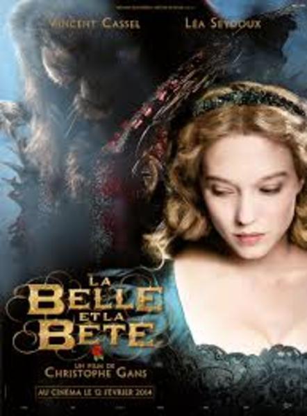 La Belle Et La Bete a.k.a. Beauty and the Beast/ Красавицата и звярът (2014)