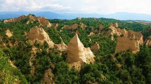 Мелнишки пирамиди
