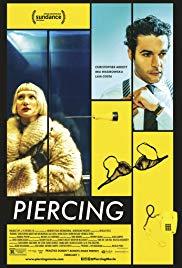 Piercing / Пиърсинг (2018)