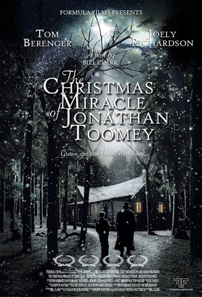 The Christmas Miracle Of Jonathan Toomey / Коледното чудо на Джонатан Туми (2007)