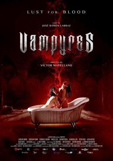 Vampyres / Вампири (2015)