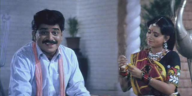 ZAIN PRODUCTIONS MOVIES: Hum Aapke Hain Koun (1994) Hindi Dvdrip ...