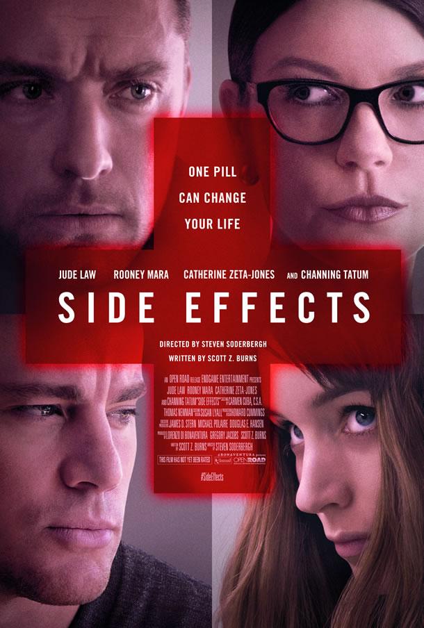Side Effects / Странични ефекти (2014)