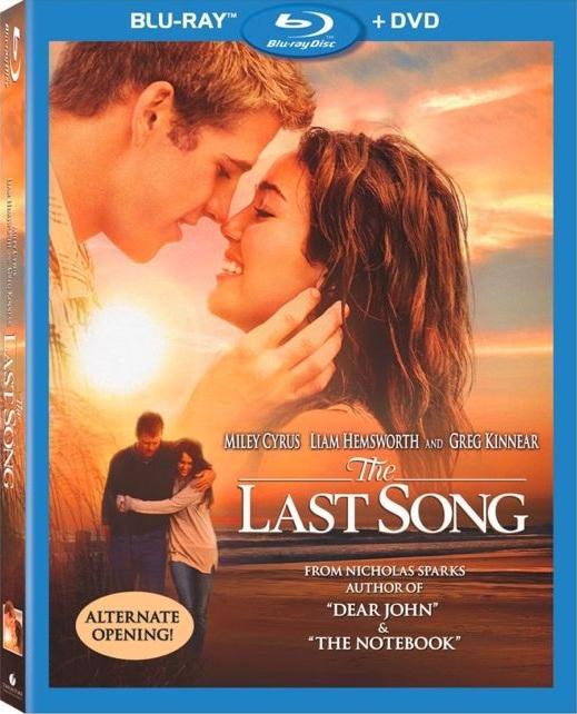 THE LAST SONG / ПОСЛЕДНАТА ПЕСЕН (2010)