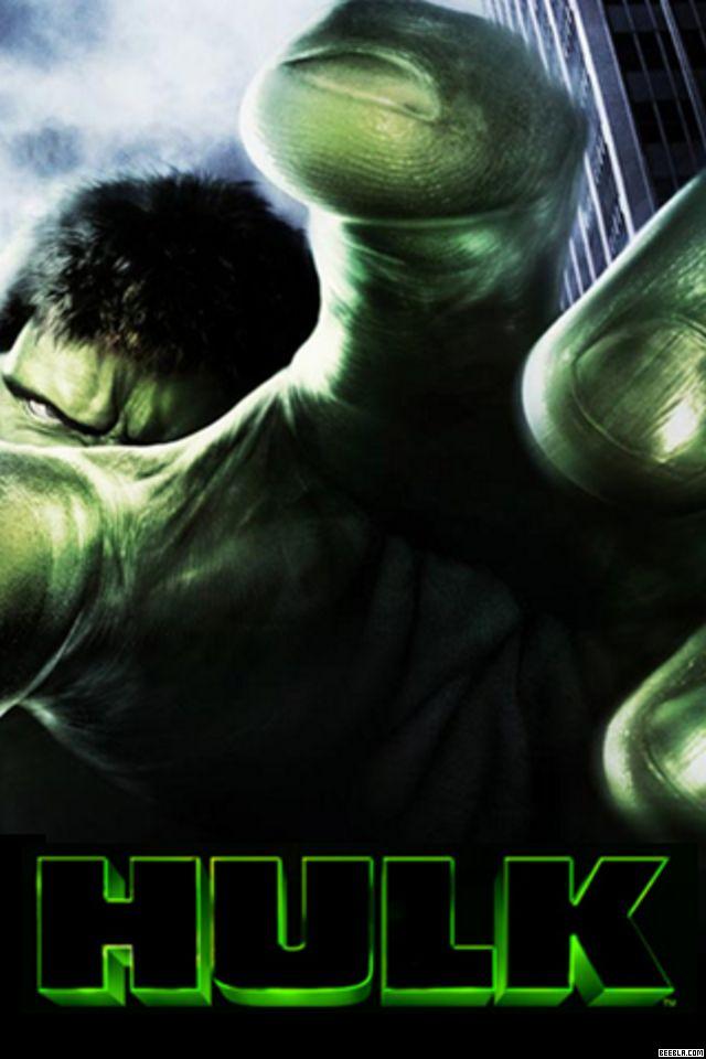 Hulk (2003) Movie