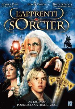 The Sorcerer's Apprentice / Чирак на магьосника (2001)