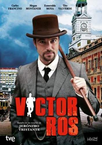 Victor Ros 2x03 / Виктор Рос 2x03 (2016)