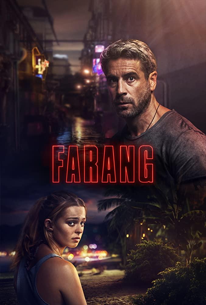 Farang / Чужденец 1x08 (2017)