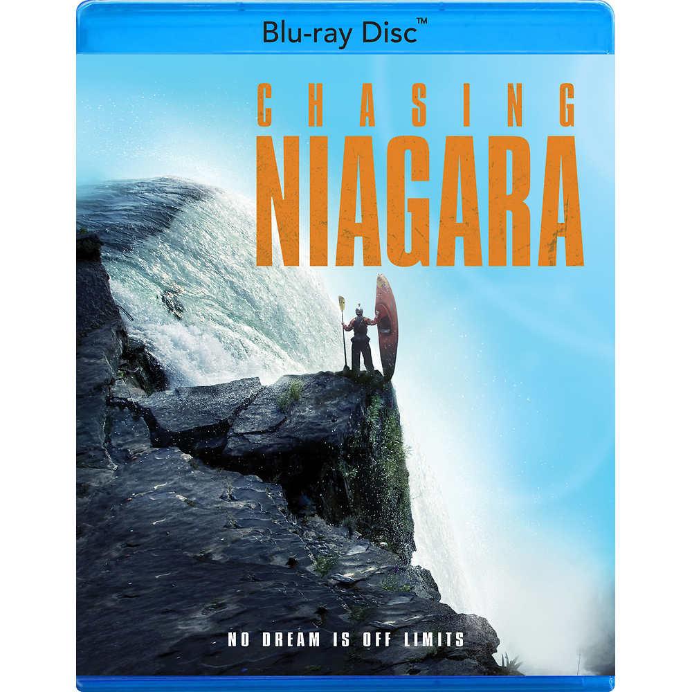 Chasing Niagara / Да нагазиш в Ниагара (2015)