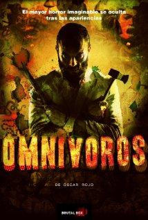 Omnivoros / Всеядните (2013)