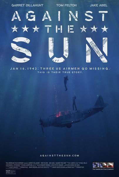 Against the Sun / Срещу слънцето (2015)