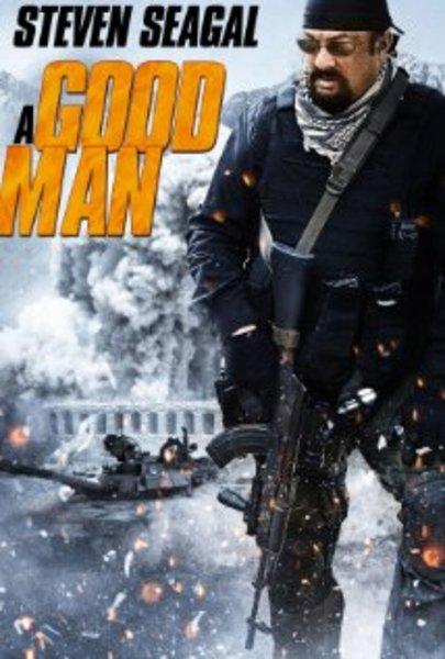 A Good Man / Добър човек (2014)