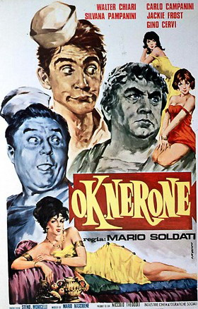 OK Nerone (1951)