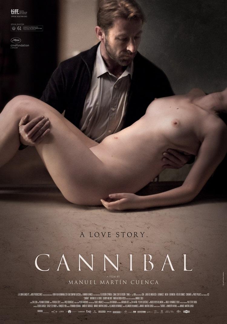 Canibal / Канибал (2013)