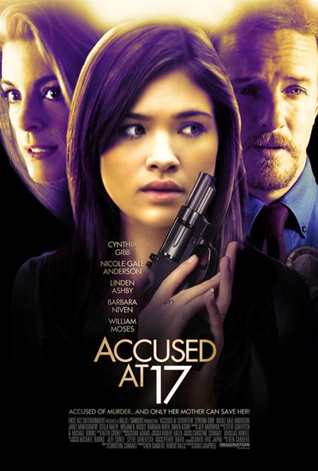 Accused at 17 / Виновна на 17 (2009)