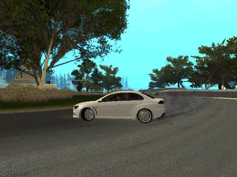 GTA San Andreas VIP MOD v3