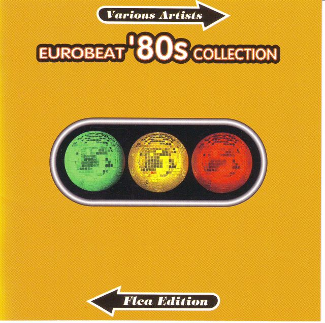 Eurobeat 80 s collection