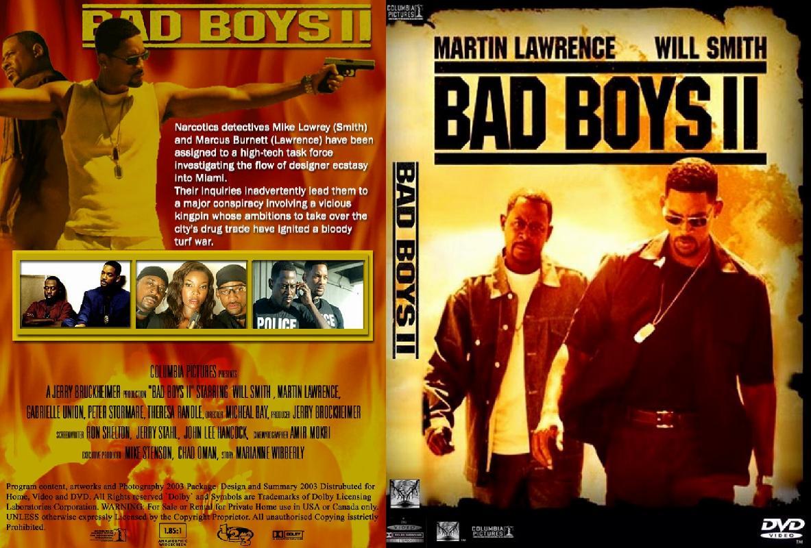 bad boys 2 torrent