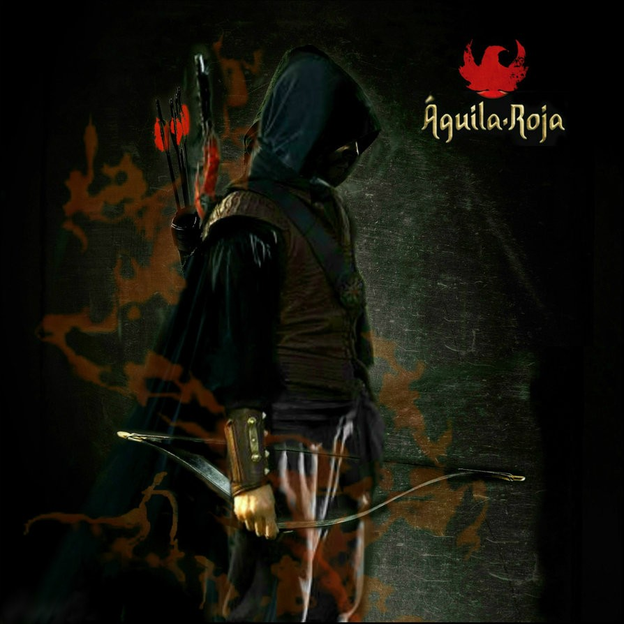 Aguila Roja 6x05 / Червеният орел 6x05 (2014)