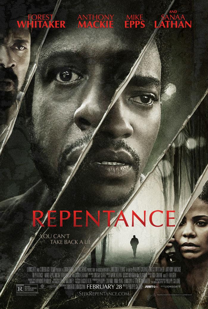 Repentance / Покаяние (2013)