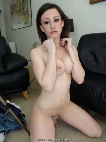 Amateurcreampies jennifer white