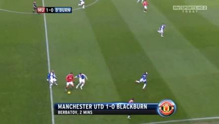 Manchester United vs Blackburn Rovers EPL 7-1 27 11 2010 7652b8e000cfb53d