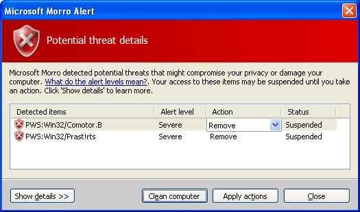 Download Microsoft Security Essentials 1.0.1963.0 crack.