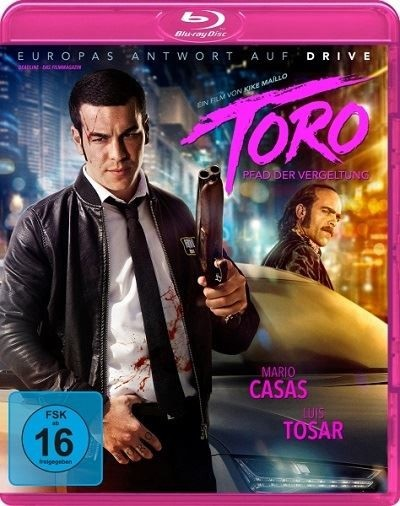 Toro / Торо (2016)