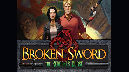 Помагало за Broken Sword 5: The Serpents Curse Episode 1