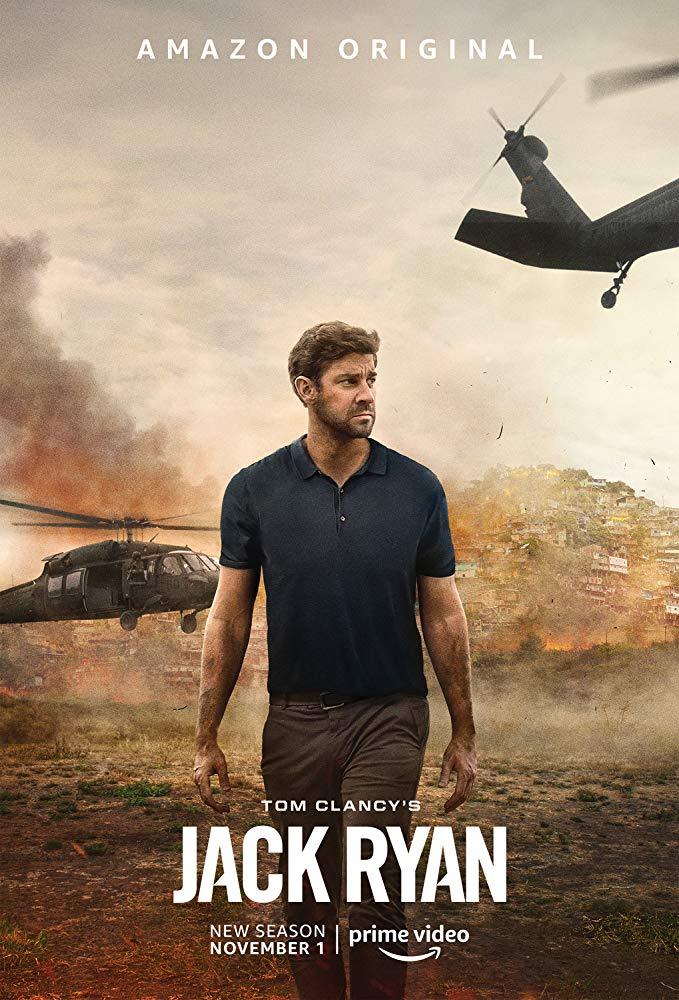 Jack Ryan 2x02 / Джак Райън 2х02 (2019)