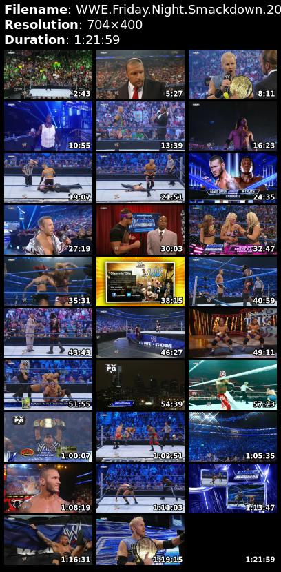 WWE.Friday.Night.Smackdown.2011.07.29.HDTV.x264-RUDOS-unhidegroup