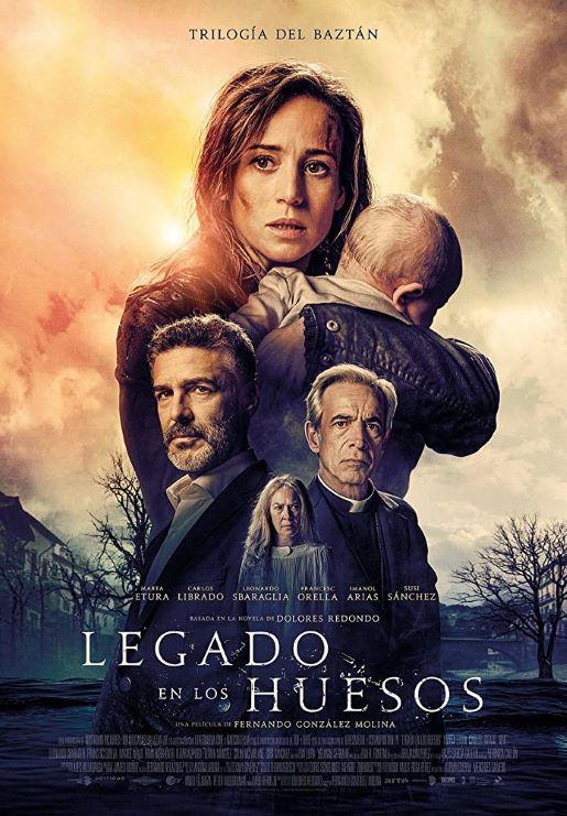 Legado en los huesos / Зовът на костите (2019)