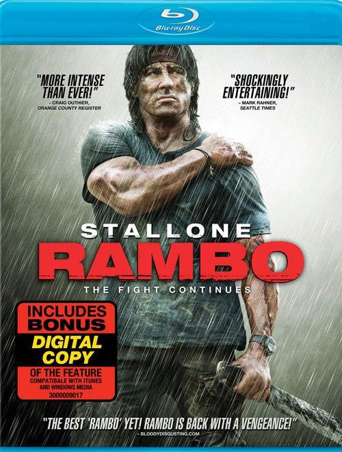 Rambo 4 BGAUDiO / Рамбо 4 (2008)